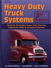 Heavy Duty Truck Systems