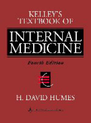 Kelleys Textbook Of Internal Medicine