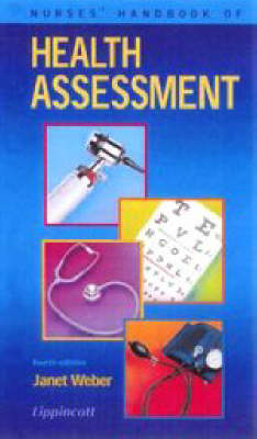 Nurses Handbook Of Health Assessment 4ed
