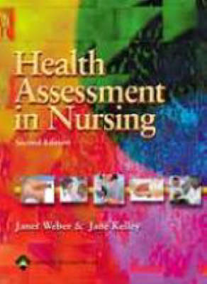 Health Assessment In Nursing 2ed