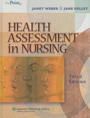 Health Assessment In Nursing 3ed