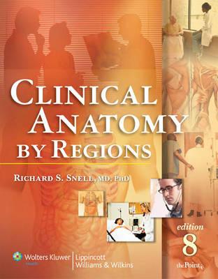Clinical Anatomy by Regions
