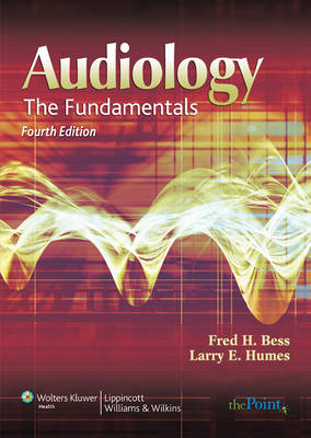 Audiology: The Fundamentals