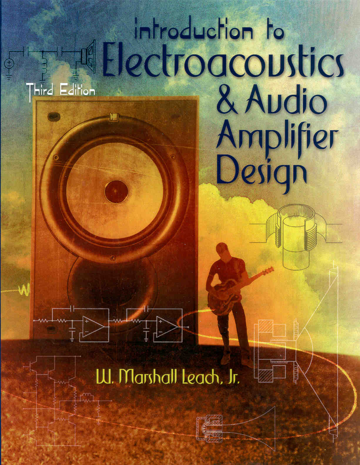 Introduction to Electroacoustics and Audio Amplifier Design
