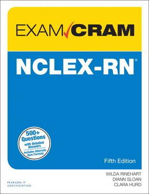 Exam Cram NCLEX-RN