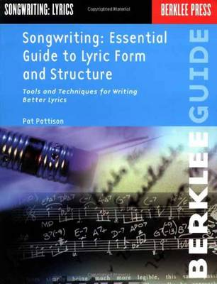 Managing Lyric Structure