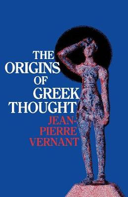 The Origins of Greek Thought