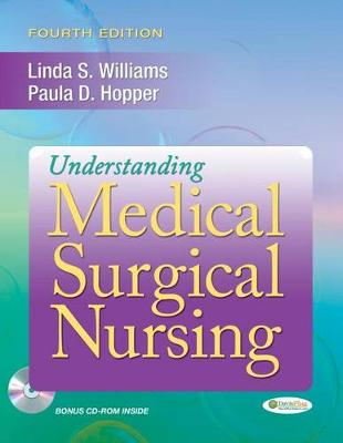 Understanding Medical Surgical Nursing