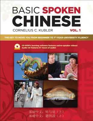 Basic Spoken Chinese: v. 1