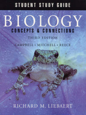 Biology Concepts And Connections 3ed Study Guide