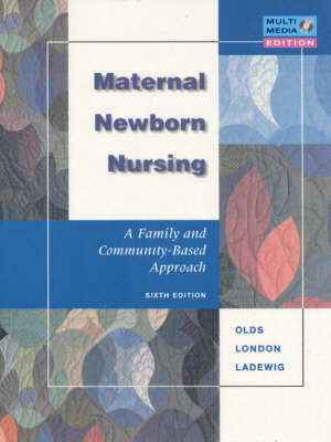 Maternal Newborn Nursing 6ed (book And Cd)