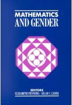 Mathematics and Gender