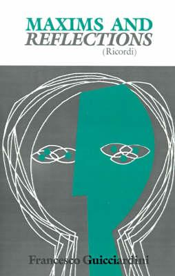 Maxims and Reflections (Ricordi)
