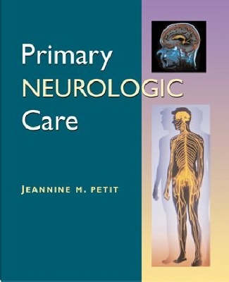 Primary Neurological Care