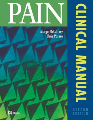 Pain: Clinical Manual