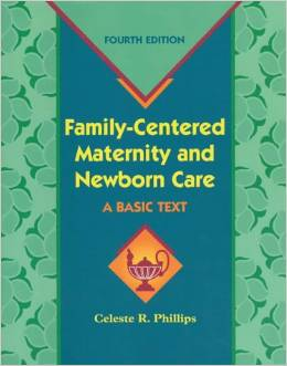 Family-Centered Newborn Care 4