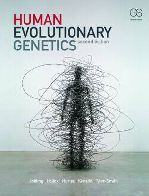 Human Evolutionary Genetics: Origins, Peoples and Disease