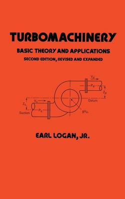 Turbomachinery: Basic Theory and Applications
