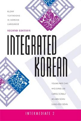 Integrated Korean: Intermediate
