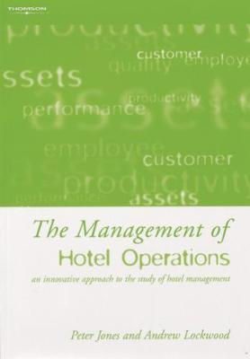 Management of Hotel Operations