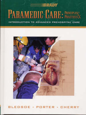 Paramedic Care Principles And Practice Vol1