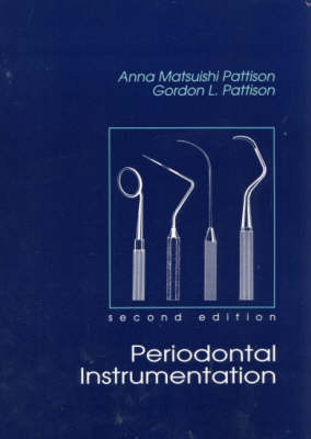 Periodontal Instrumentation: A Clinical Manual