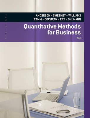 Quantitative Methods for Business