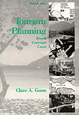 Tourism Planning: Basics, Concepts, Cases