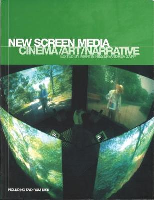 The New Screen Media: Cinema/art/narrative