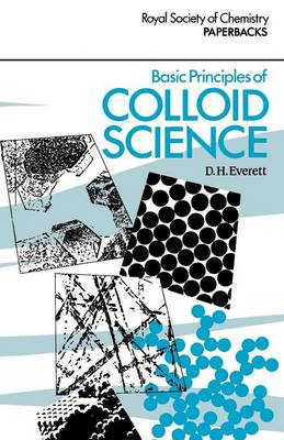 Basic Principles of Colloid Science