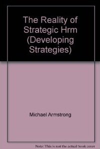 Reality of Strategic HRM