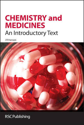 Chemistry and Medicines: An Introductory Text