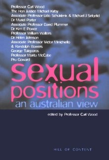 Sexual Positions: an Australian View: An Australian View