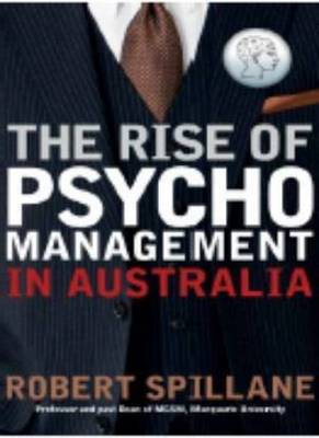 Rise of Psychomanagement in Australia