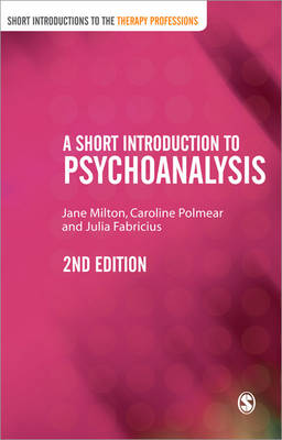 A Short Introduction to Psychoanalysis