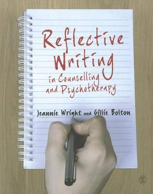 Reflective Writing in Counselling and Psychotherapy