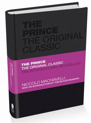 The Prince: The Original Classic