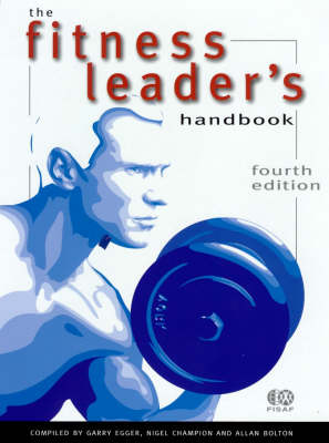 The Fitness Leader's Handbook