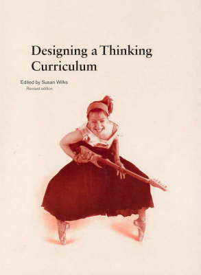 Designing a Thinking Curriculum