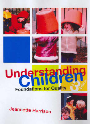 Understanding Children 3ed