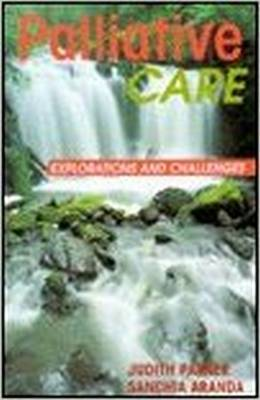 Palliative Care: Challenges and Explorations