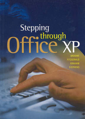 Stepping through Office Xp