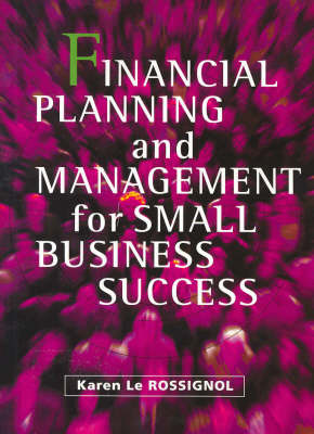 Financial Planning and Management for Small Business Success