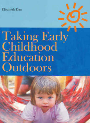Taking Early Childhood Education Outdoors