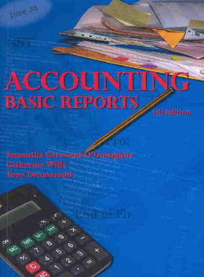 Accounting Basic Reports