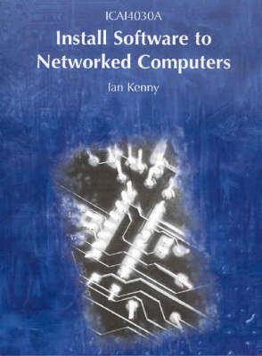 Install Software to Networked Computers