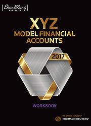 2017 XYZ MFA Workbook