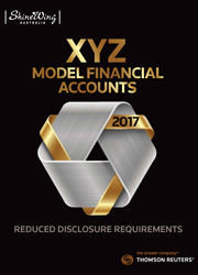 2017 XYZ MFA - Reduced Discl Requirements