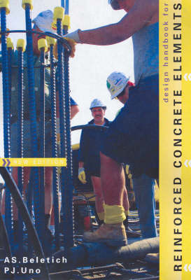 Design Handbook for Reinforced Concrete Elements