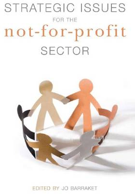 Strategic Issues in the Not-for-profit Sector